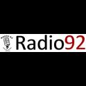 Radio 92-Logo