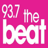93.7 The Beat-Logo
