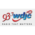 93.7 WDJC-Logo