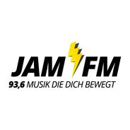 93,6 JAM FM-Logo