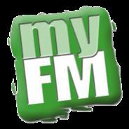 94.1 myFM CKZM-FM-Logo