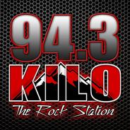94.3 KILO-Logo