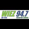 94.7 WIEZ-Logo