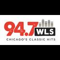 94.7 WLS FM-Logo