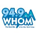 94.9 WHOM-Logo