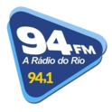 94 FM Rio-Logo