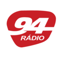 Rádio 94FM-Logo