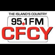 95.1 CFCY-Logo