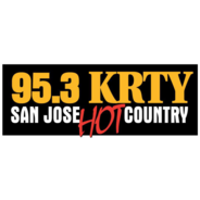 95.3 KRTY-Logo