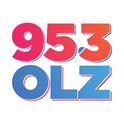 95.3 OLZ-Logo