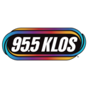 95.5 KLOS-Logo