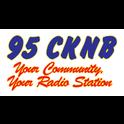 95 CKNB-Logo