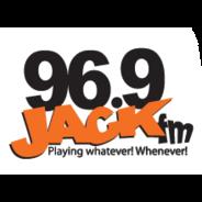 96.9 Jack FM CJAX-Logo