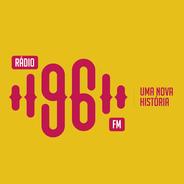 96FM Guanambi-Logo