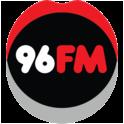 96FM Perth-Logo
