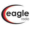 96.4 Eagle Radio-Logo
