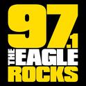 97.1 the Eagle-Logo