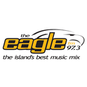 97.3 The Eagle FM CKLR-Logo