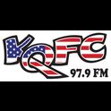 97.9 KQFC-Logo