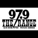 97.9 The Range CKWB-FM-Logo