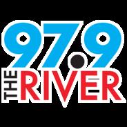 97.9 The River WMGA-Logo