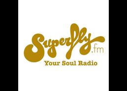 Internetradio-Tipp: Superfly-Logo
