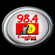 98.4 Capital FM-Logo