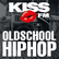 98.8 KISS FM OLD SCHOOL HIP HOP