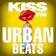 98.8 KISS FM-Logo