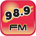 98.9 FM-Logo