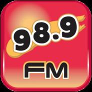 98.9 FM-Logo