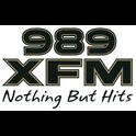98.9 XFM CJFX-FM-Logo