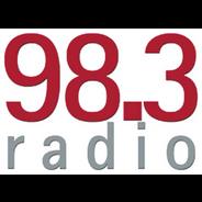 98.3 Radio-Logo