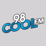 98 COOL FM-Logo