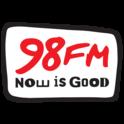 98FM-Logo