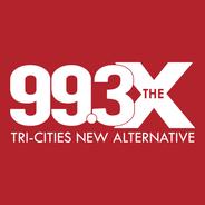 99.3 The X-Logo