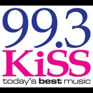 KiSS 99.3 CKGB-FM-Logo
