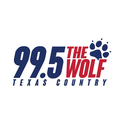 99.5 The Wolf-Logo