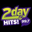 99.7 2day FM CIQC-FM-Logo