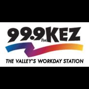 99.9 KEZ FM KESZ-Logo