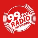 99drei Radio Mittweida-Logo