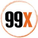 99X-Logo
