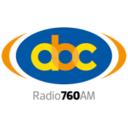 ABC Radio 760 AM-Logo