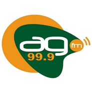 Rádio AG FM 99.9-Logo