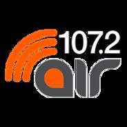 AIR 107.2-Logo