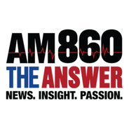 AM 860 The ANSWER-Logo