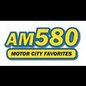 AM 580 CKWW-Logo