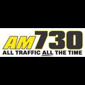 AM 730 CHMJ-Logo