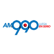 AM 990 Formosa-Logo