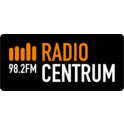 Radio Centrum 98.2-Logo